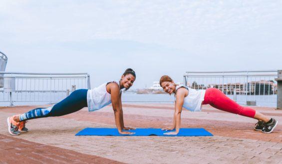 Czy joga pomaga?