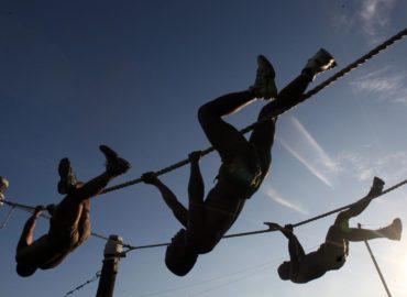 Ćwiczenia na klatke